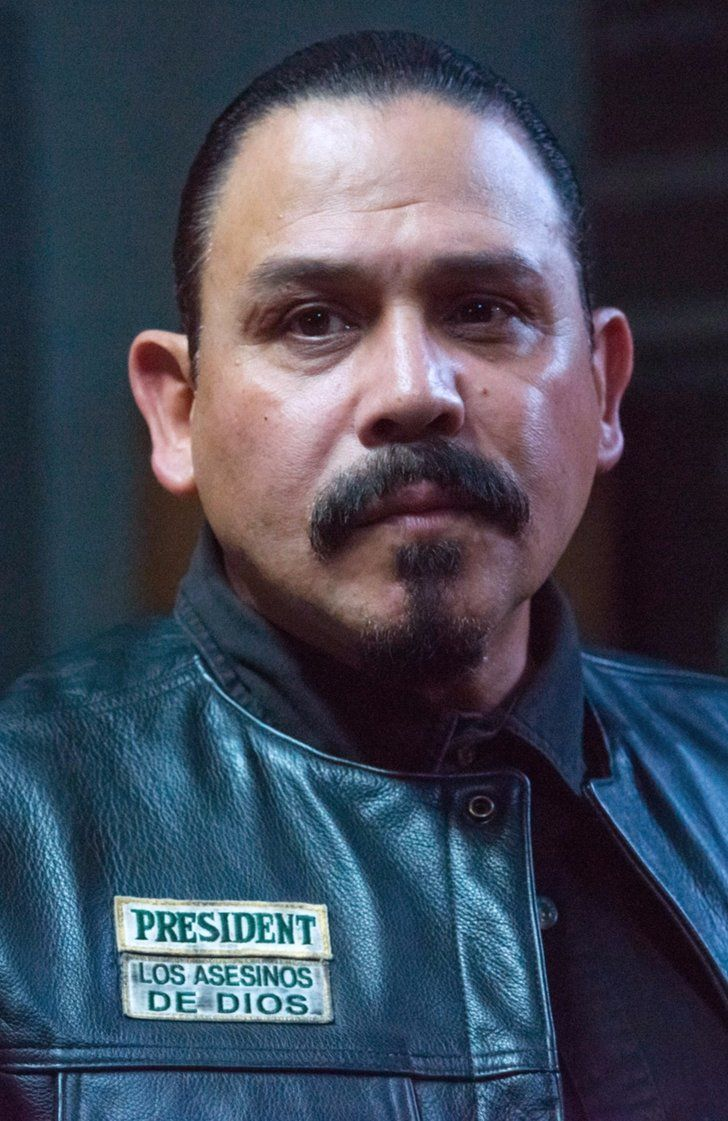 Mayans Mc Get All The Details On The Sons Of Anarchy Spinoff Series Sons Of Anarchy Mc Sons Of Anarchy Emilio Rivera