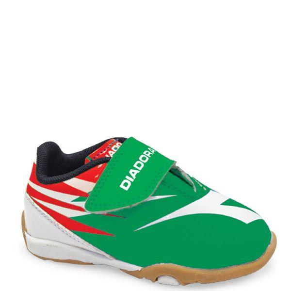Diadora DD-NA Infant Booter Soccer Shoe - model F205576-30 ...