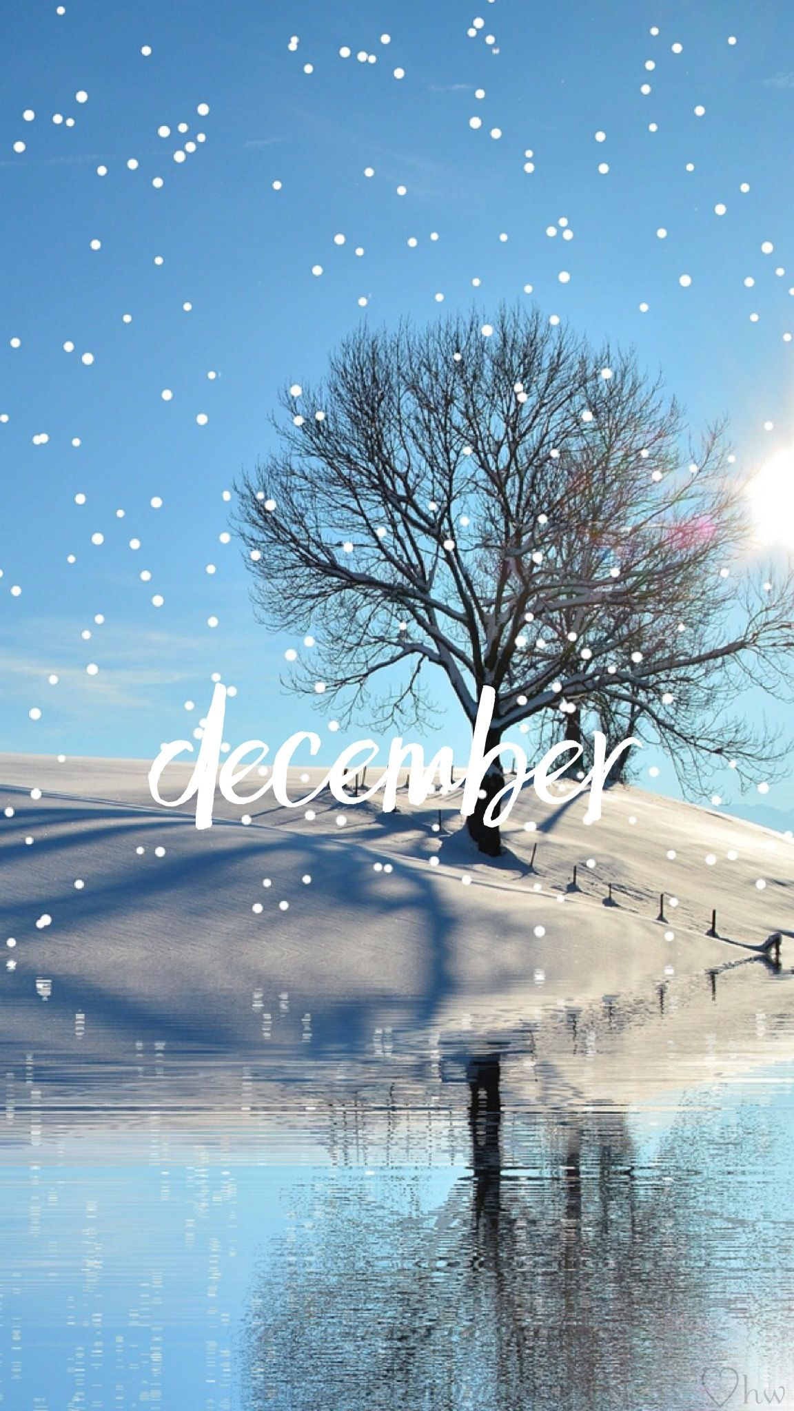 Perfect ۵wisp #holiday #snow #winter #quote #wallpaper #december