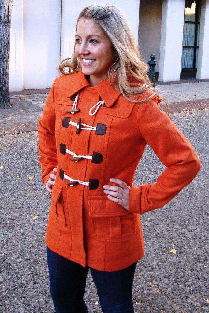 Oooooh.....I love love love this coat. Greyce