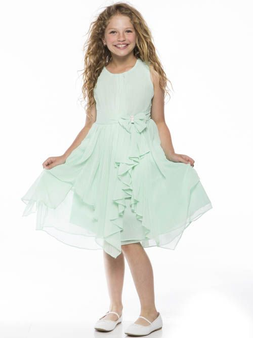 Elementary School Graduation Dresses
