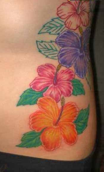 Google Image Result for http://www.flowertattoos ...