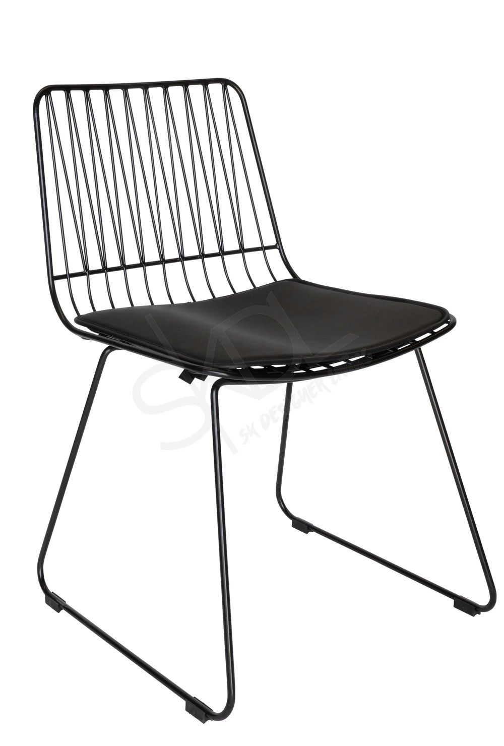Lory Bend Wire Chair Wire Dining Chairs Chair Outdoor Dining