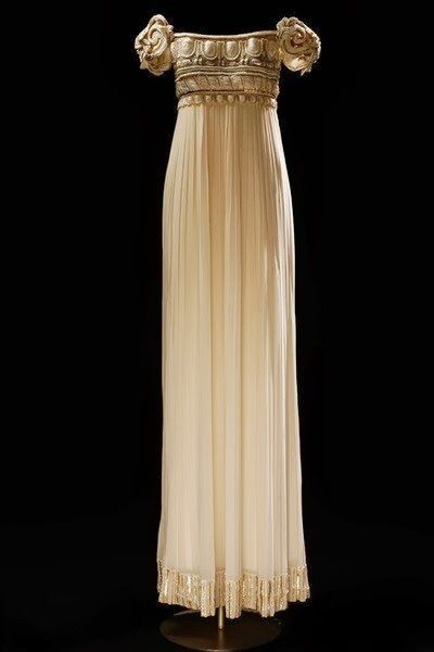 c5536b31d9 This dress by Christian Dior