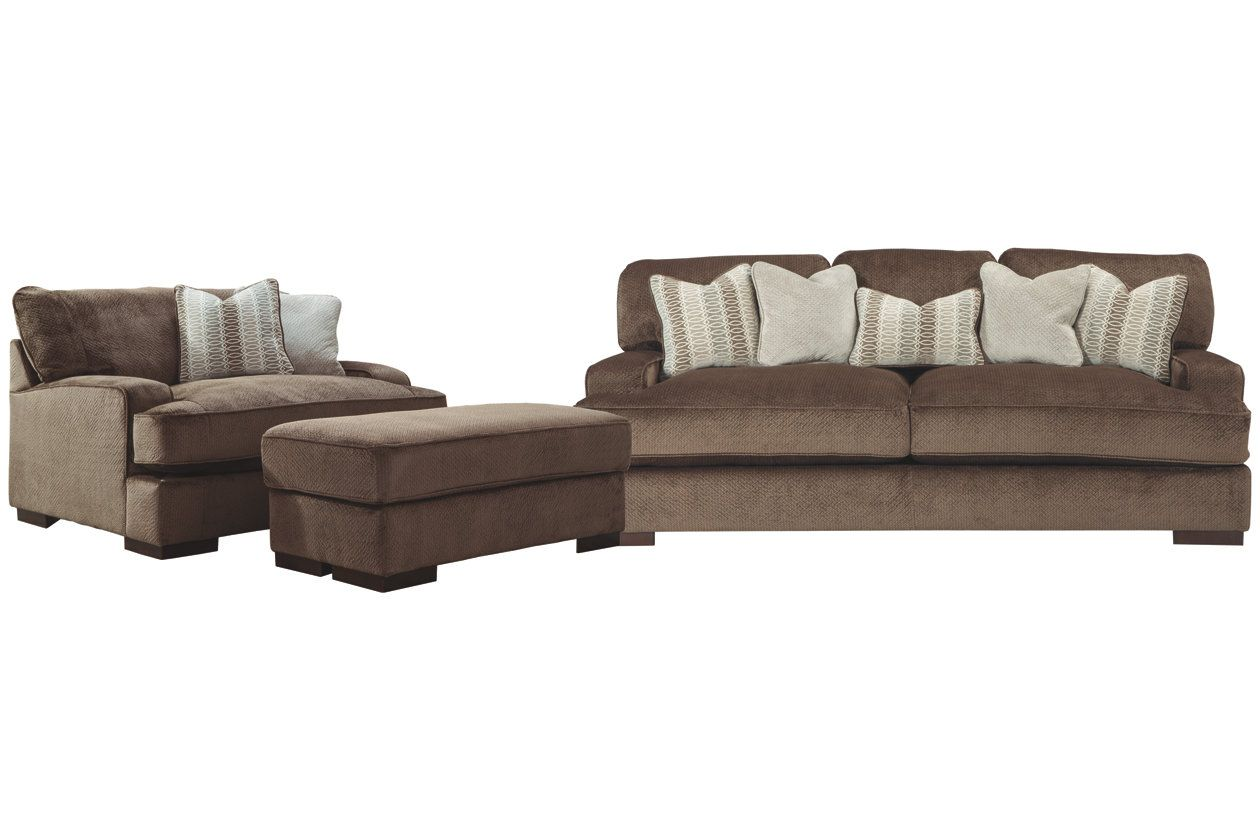 Fielding Sofa Oversized Chair And Ottoman Ashley Furniture Homestore Oversized Chair And Ottoman Furniture Ashley Furniture Couch and oversized chair set