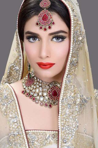 Ather Shehzad Pakistani Bridal Makeup Indian Bridal Makeup Latest Bridal Makeup