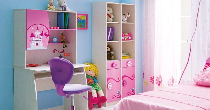 Charming Cool Kids Furniture By Cilek
