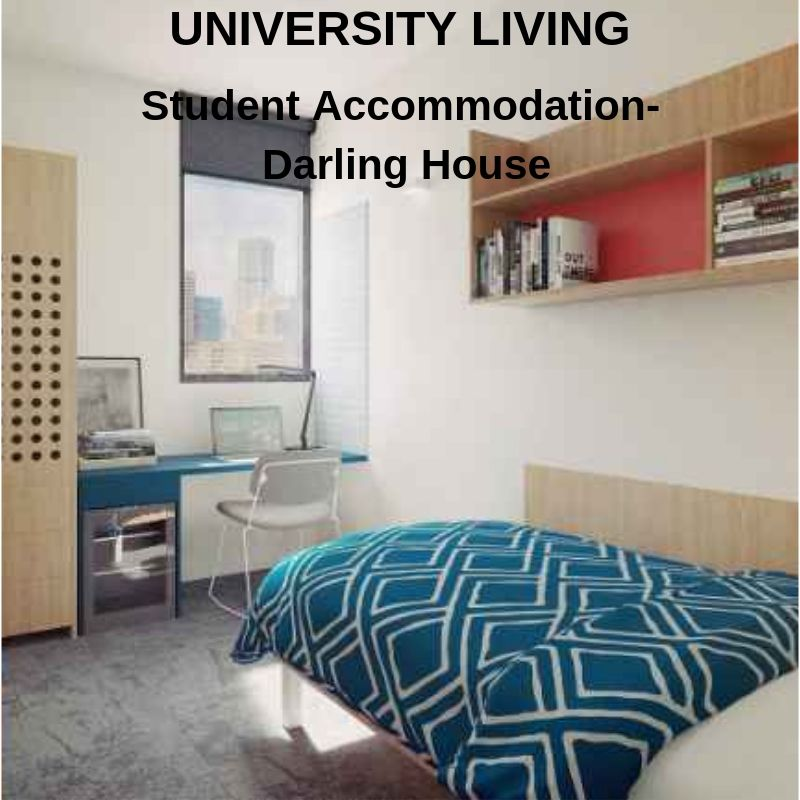 Darling House Safe And Secure Budget Friendly Furnished And Self Catered Student Accommodation At Walking Di Student Accommodation Room Types Accommodation