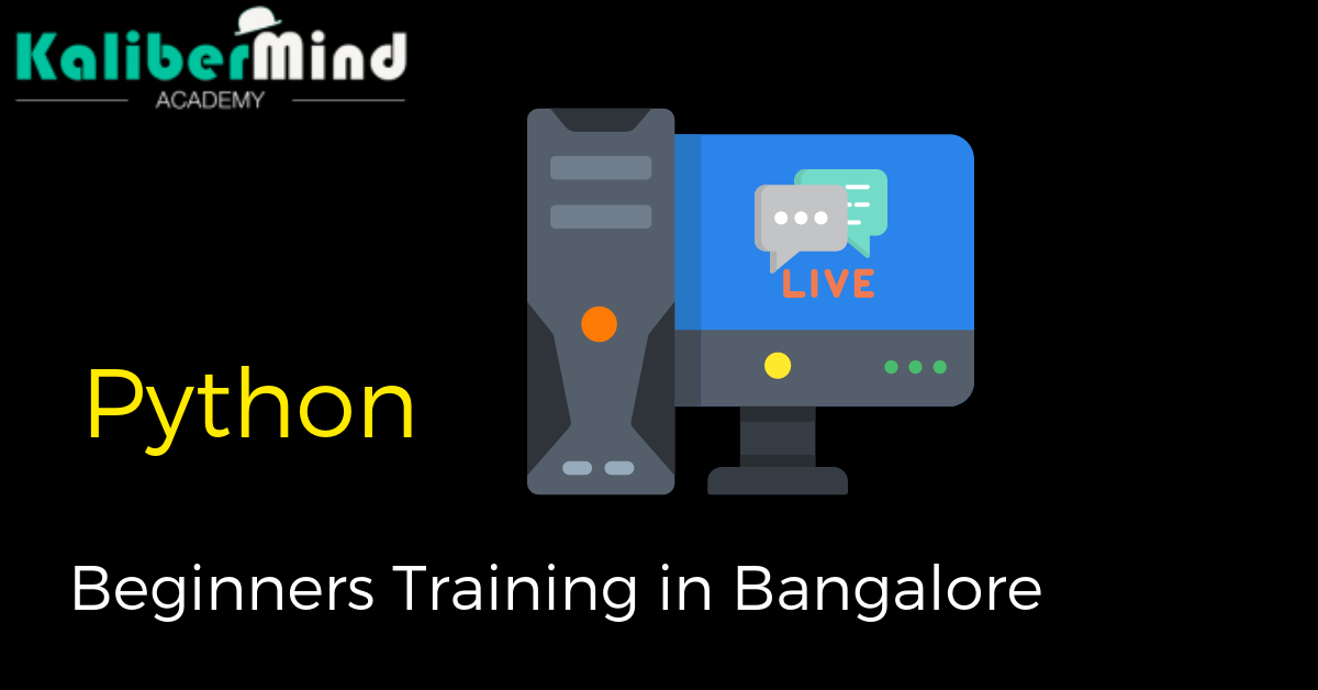 Best python training institute in Bangalore, python with