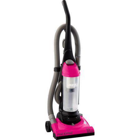 Eureka Maxima Lightweight Bagless Vacuum Cleaner Pink