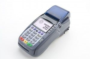 Verifone Vx570 Intenet Ip Connection Port With Dial Up Analog Backup Port Credit Card Machine C Credit Card Terminal Credit Card Machine Credit Card Readers