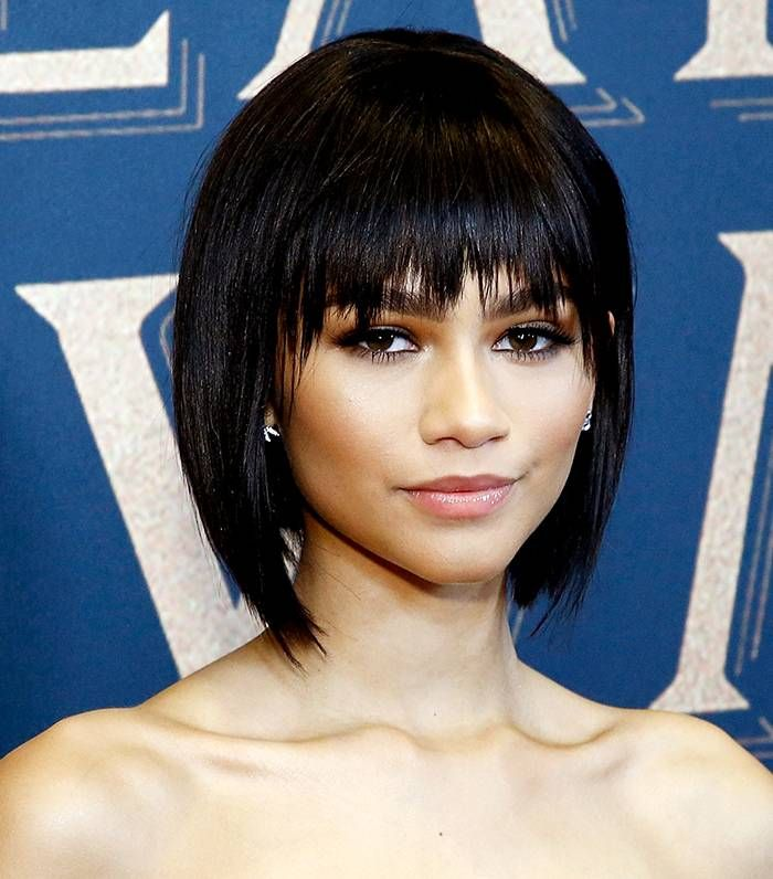 These Will Be The Biggest Haircuts Of 2018 According To A Hollywood