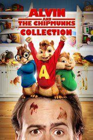Alvin E Os Esquilos Filmes Posters De Filmes Filmes Infantis