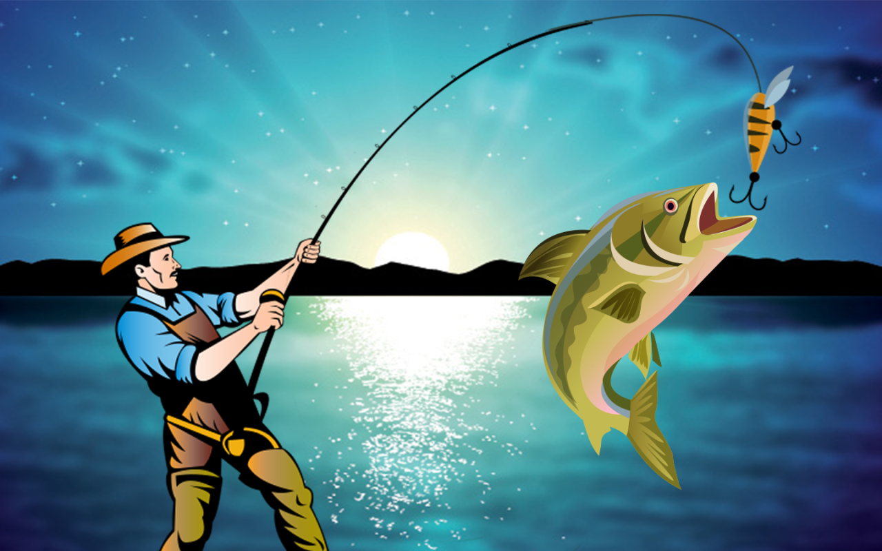 Arti mimpi mancing ikan dalam togel