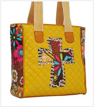 Gold Accent Tote Bag With Rhinestones Consuela Look Alike  d0f1f13a75739