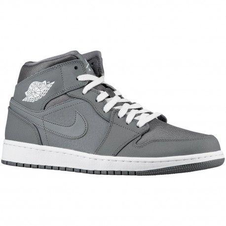 $92.99 jordan 9s cool grey,Jordan AJ1 Mid - Mens - Basketball - Shoes -
