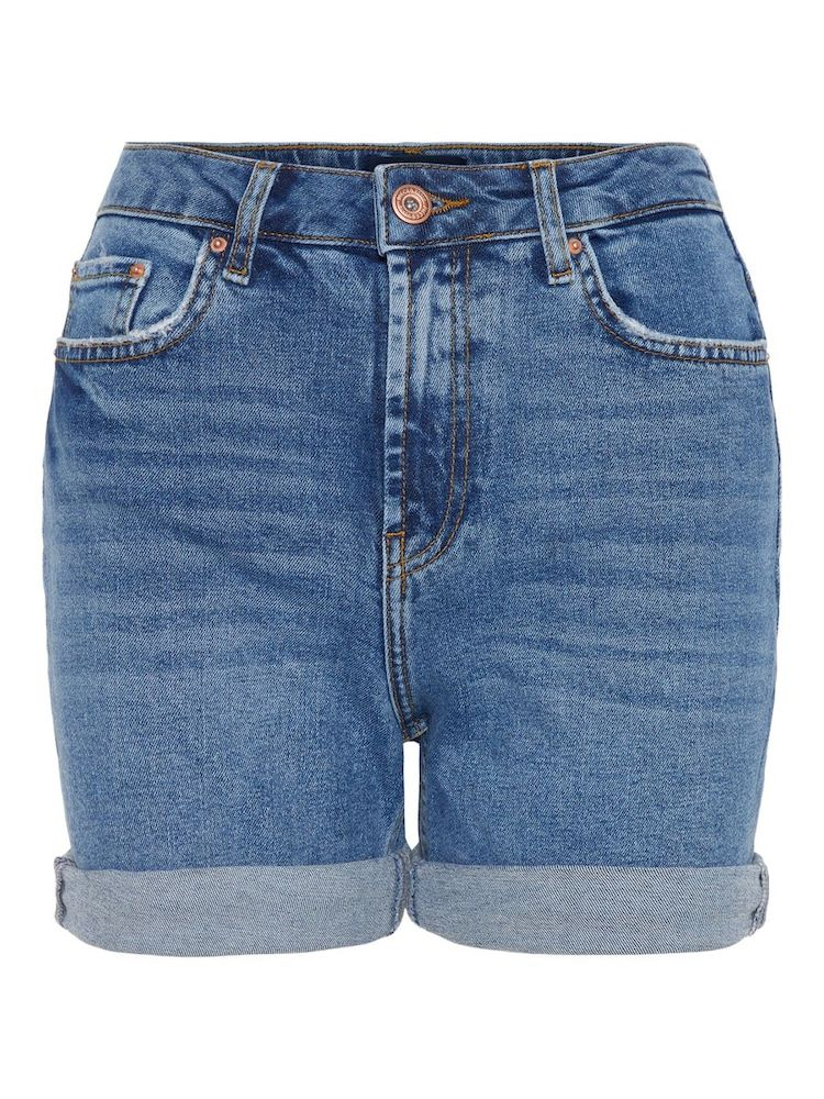 Photo of PIECES Jeans 'LEAH' in blue denim