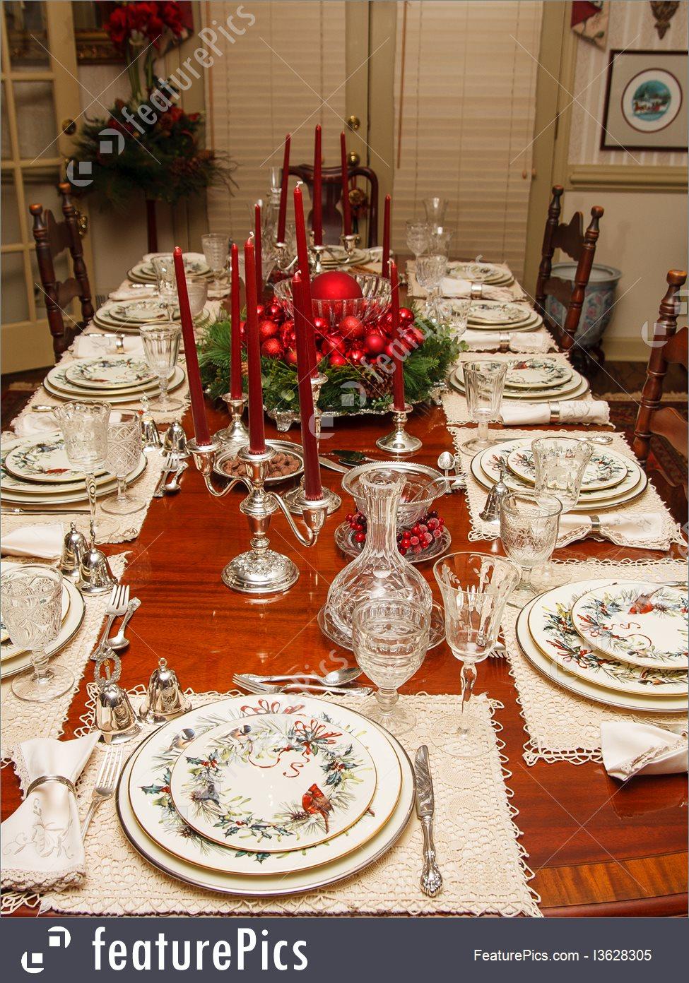 27+ Formal dining room christmas decorating ideas ideas