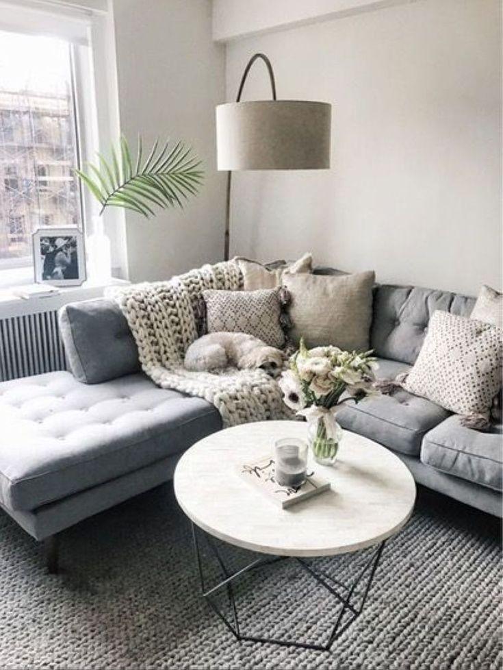Awesome 37 Relaxing Apartment Living Room Decorating Ideas Wohnung Wohnzimmer Wohnzimmer Ideen Wohnung Wohnung