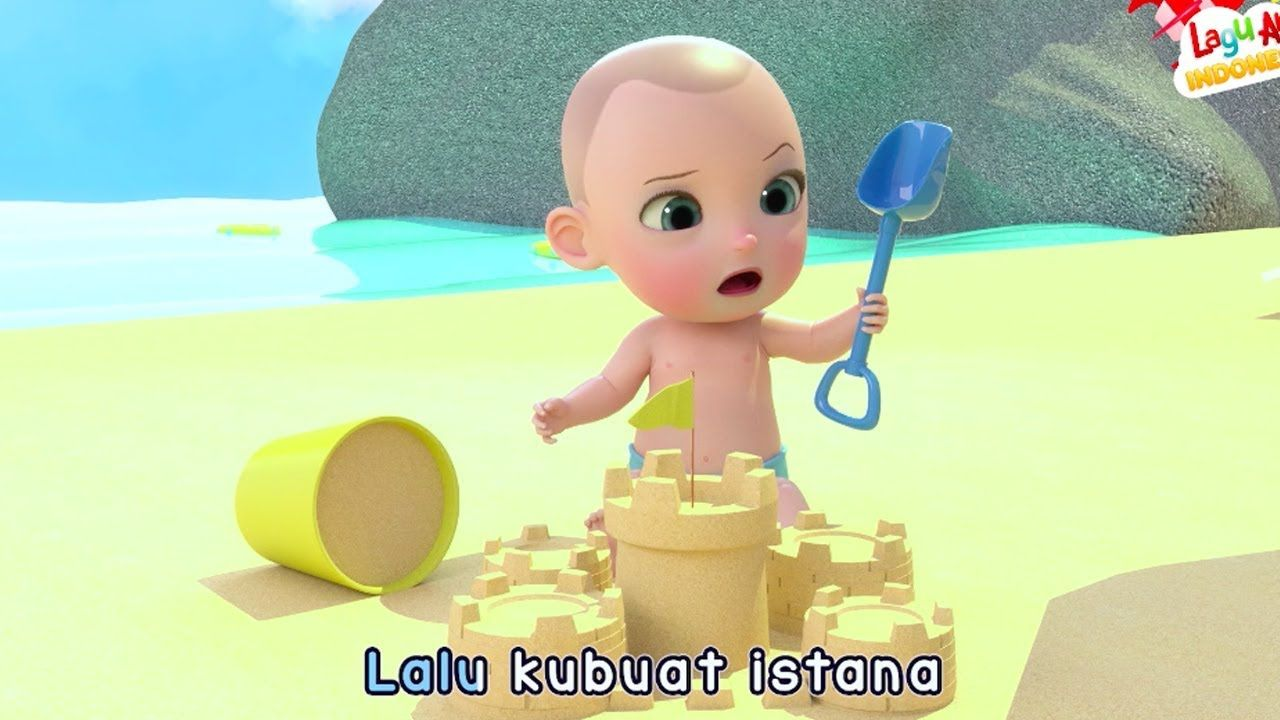 Lagu anak balita Indonesia merupakan lagu anak balita