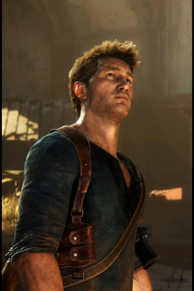 Nate Uncharted 4 1ne Stop Channel 4the Comic Fanatic Major League Gamer E Mail All Of Your Impressive Gaming Clip Uncharted Game Uncharted Nate The Great