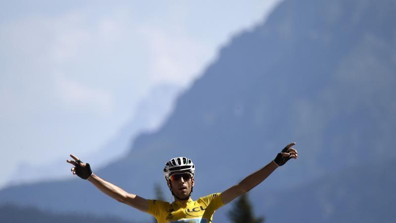 Nibali wint Tour de France