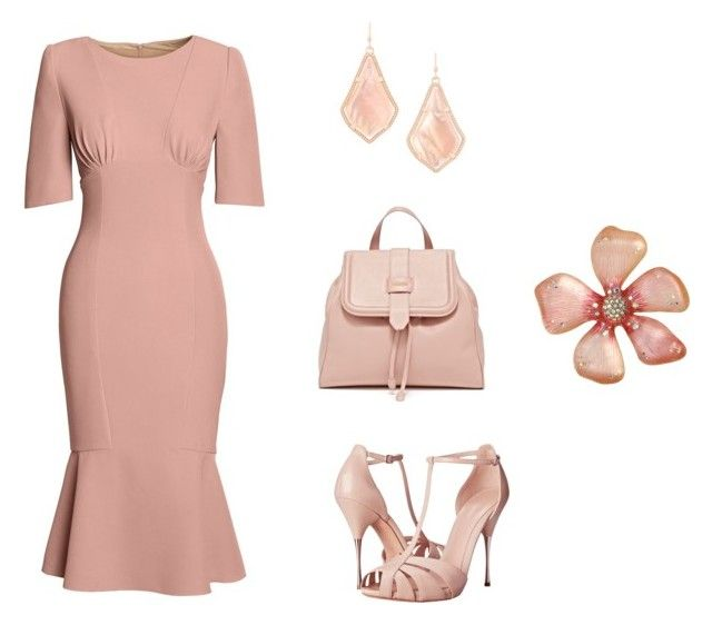 Dusty Rose   Dusty rose dress, How to