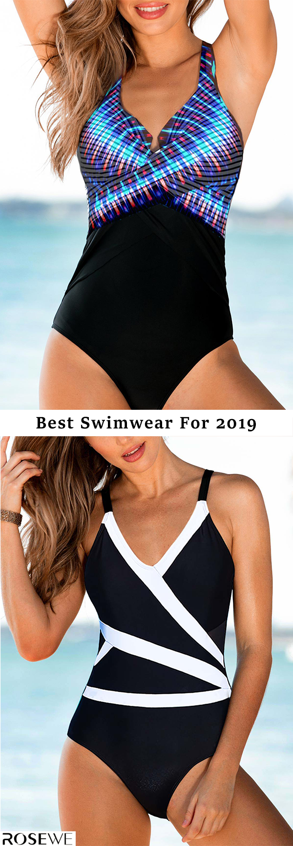 Photo of Our 2019 swim fit guide is here! Join a swim party this summer to enjoy the suns…