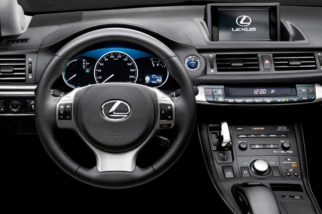 lexus ct200h f sport dashboard i like it pinterest lexus rh pinterest com