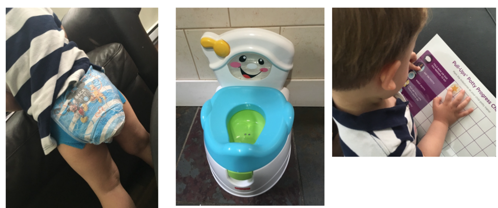 potty training giveaway  http://www.onesmileymonkey.com/tips-2/parentingtips/starting-our-potty-training-journey-250-value-giveaway/