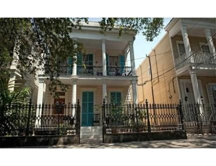 1841 Built B B Near New Orleans Garden District Travel Places Must Go Pinterest