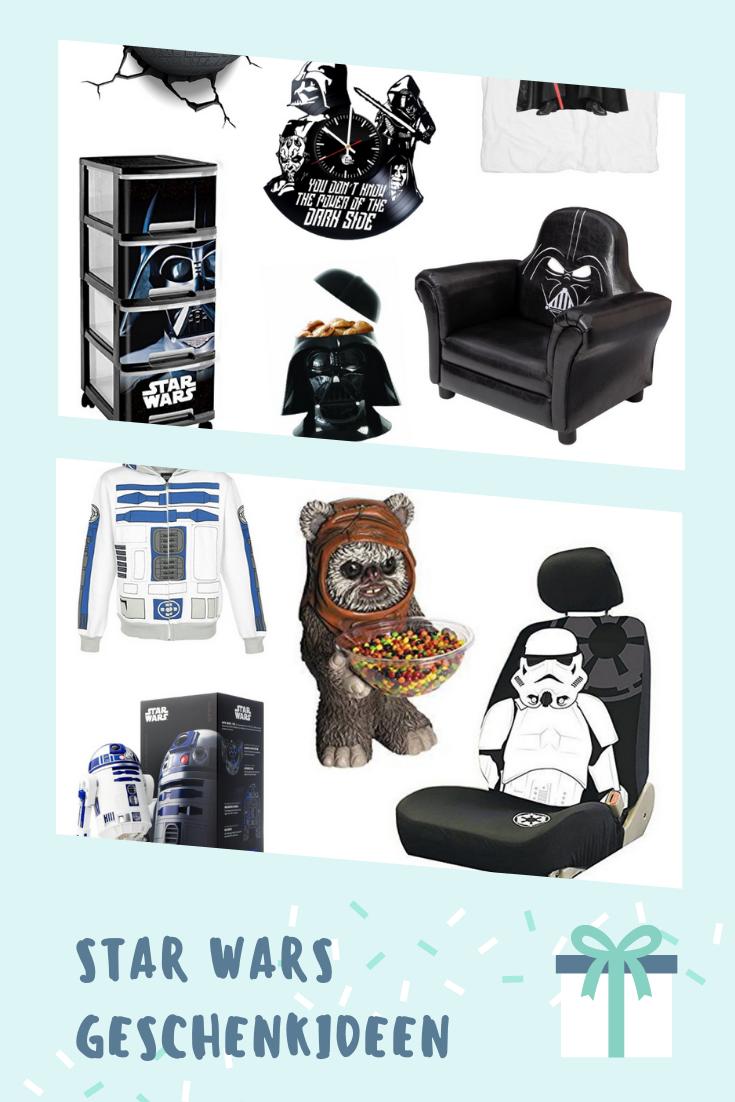 Star Wars Weihnachsgeschenke Finde Hier Das Passende Star Wars Geschenk Ob Zum Geburtstag Oder Zu Star Wars Geschenke Geschenke Fur Teenager Star Wars Deko