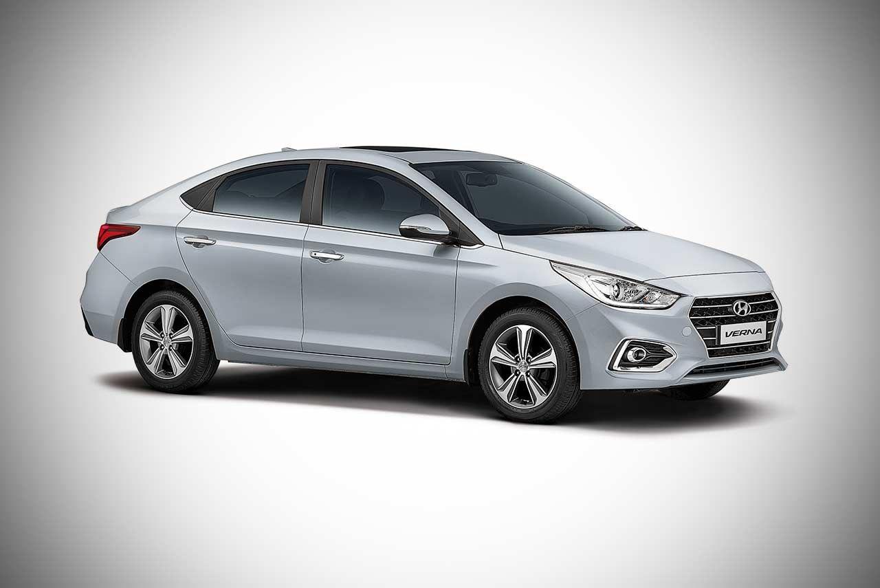 Hyundai Launches Spirited New Version Of Verna In 2020 Hyundai New Mahindra Scorpio Hyundai Motor