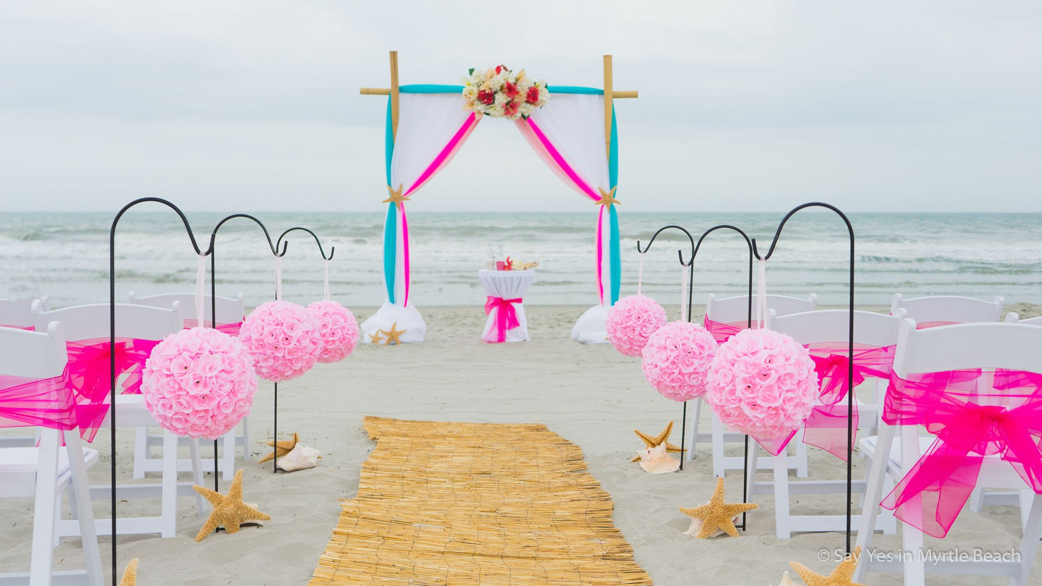 Myrtle Beach Weddings and Wedding Packages https//www