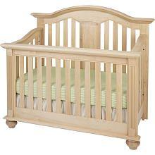 Baby Cache Kensington Lifetime Crib Natural Baby Cache