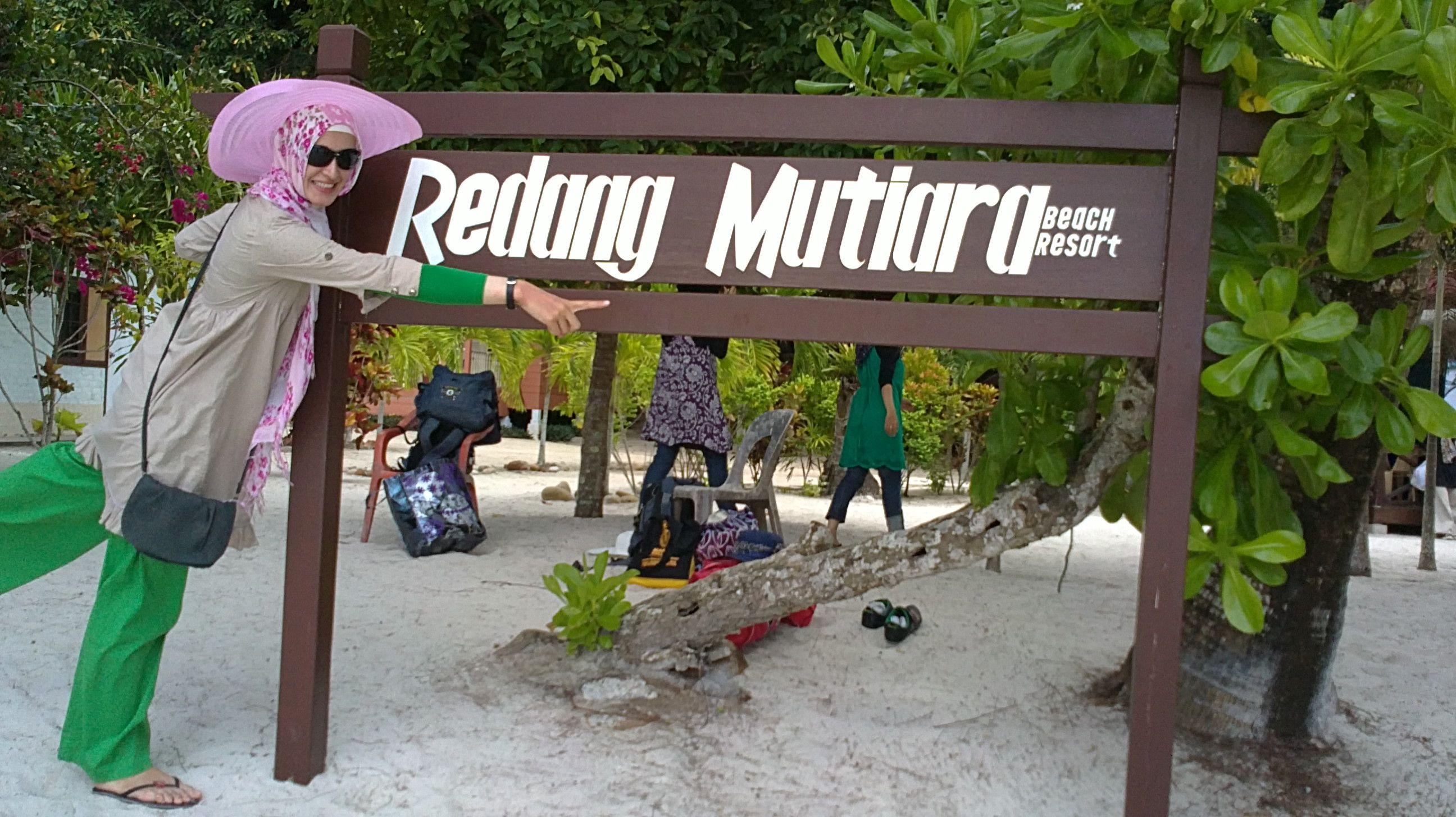 Redanggg in Malaysiaa