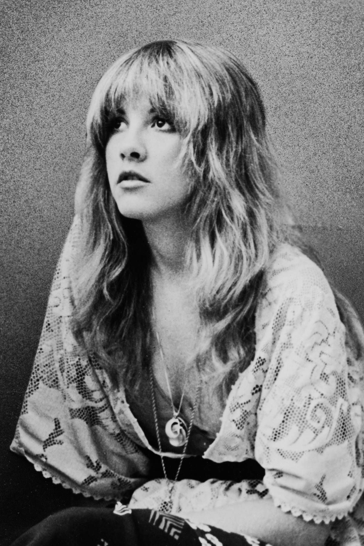 Stevie Nicks in 1977