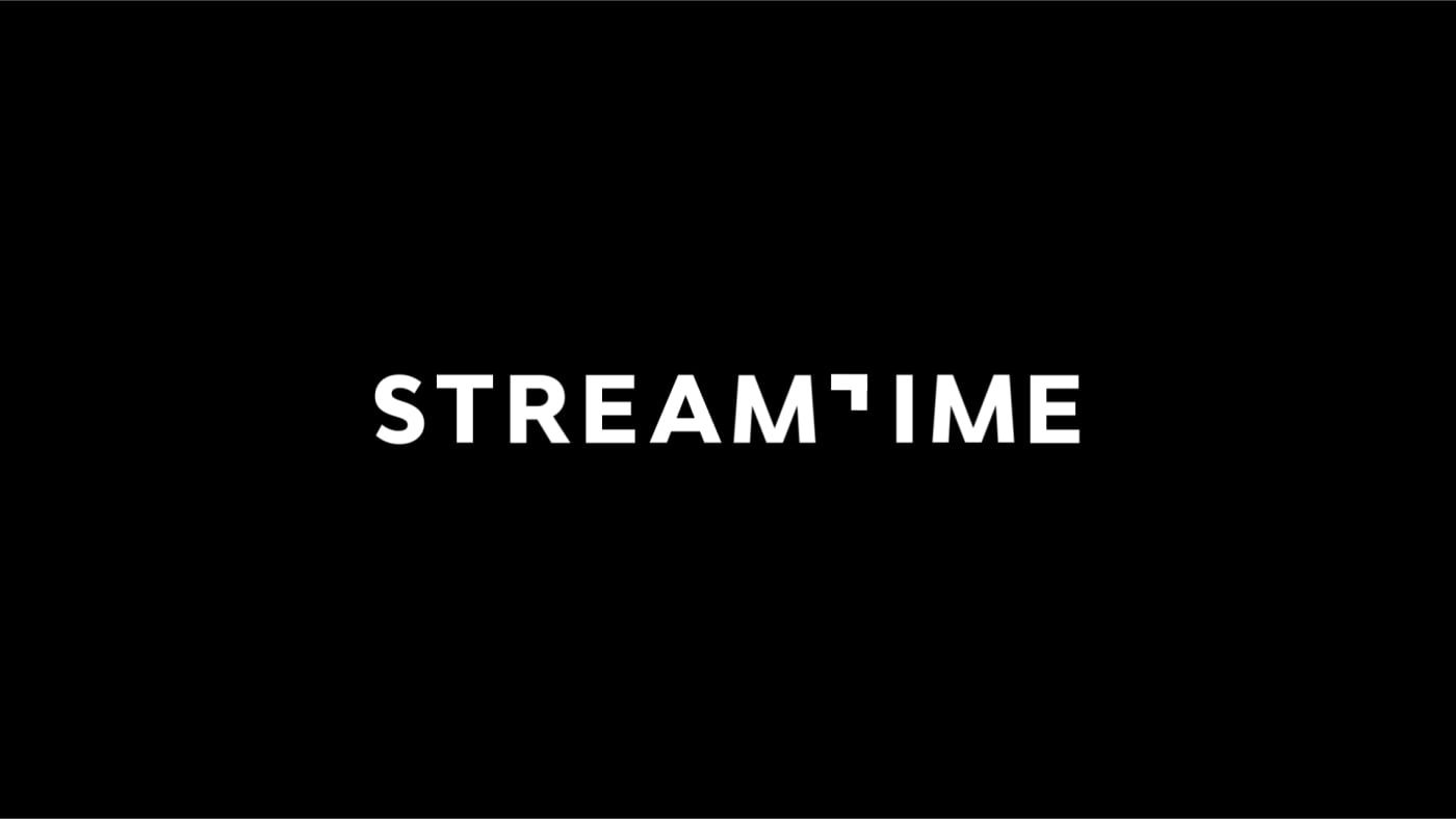 Streamtime - Logo Resolve