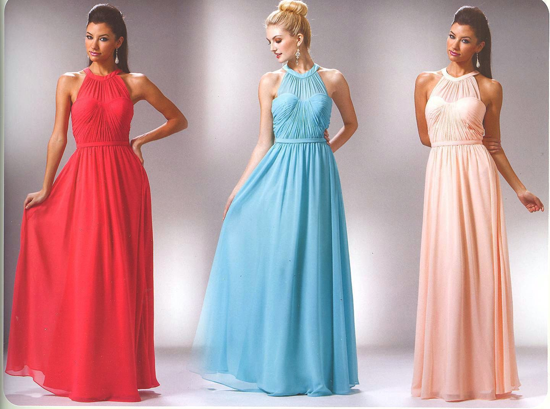 Bridesmaid Dresses Evening Under 100 Br Add1469 Halter Neckline Featuring