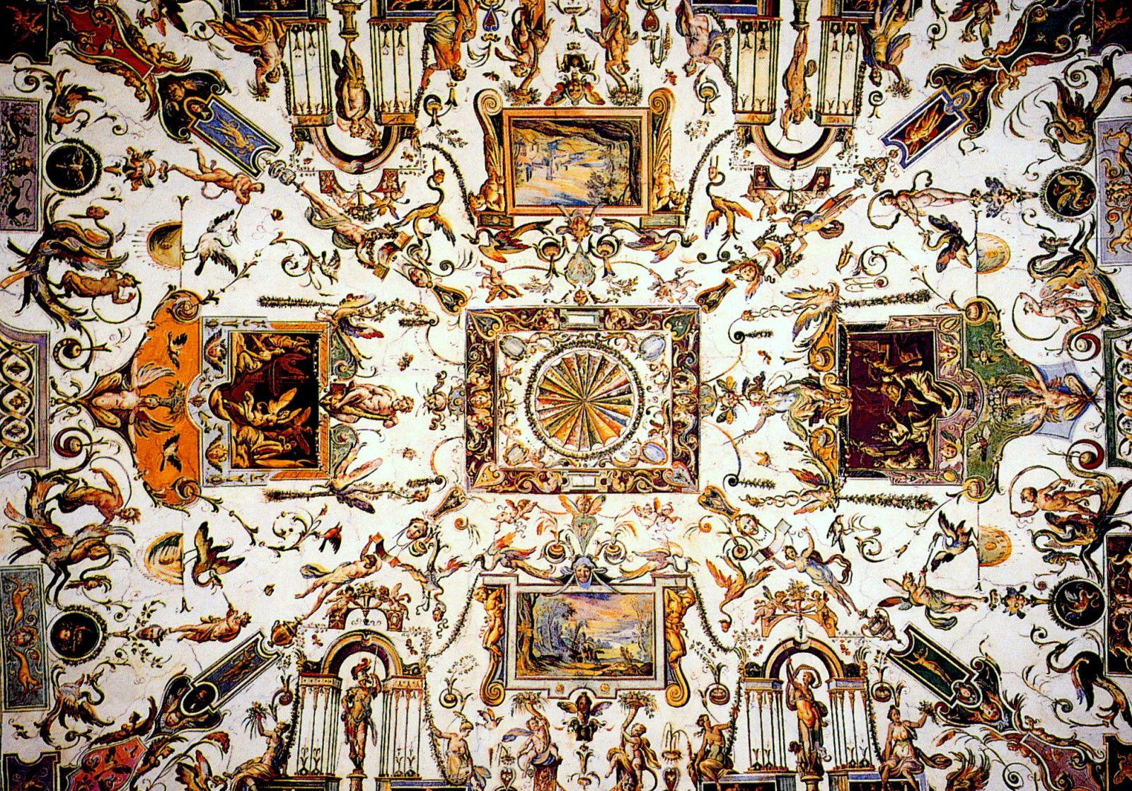 LArt Grotesque  Renaissance italienne  Raphael