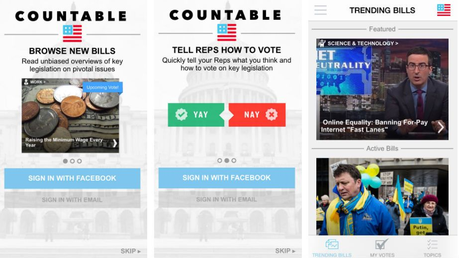 Countable App Review - Paste Magazine