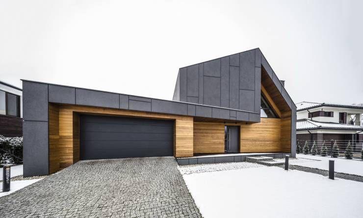 7 Idées pour créer une Entrée Spectaculaire de la Maison - creer une entree dans une maison