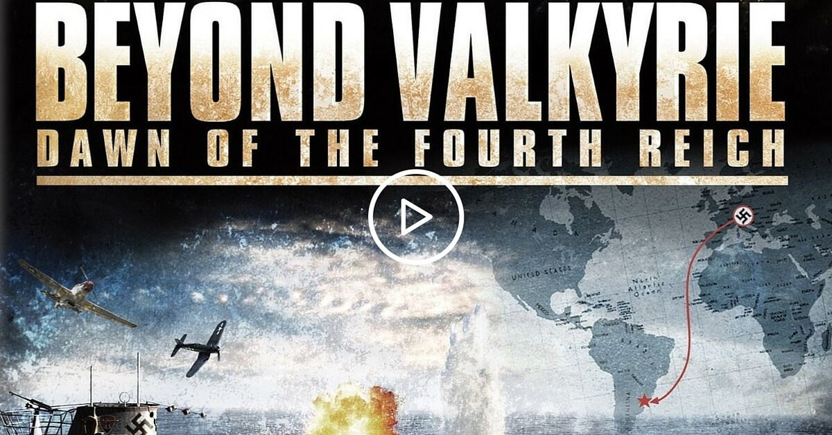 beyond valkyrie dawn of the 4th reich watch online