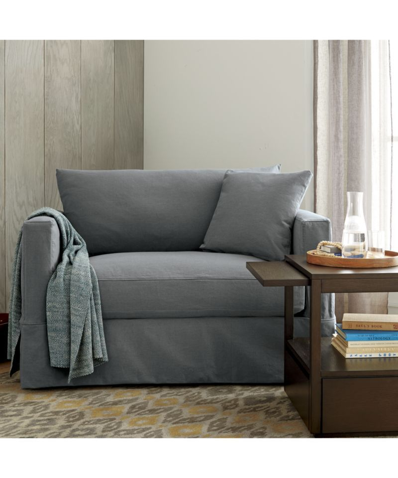 Twin Sleeper Sofa With Air Mattress