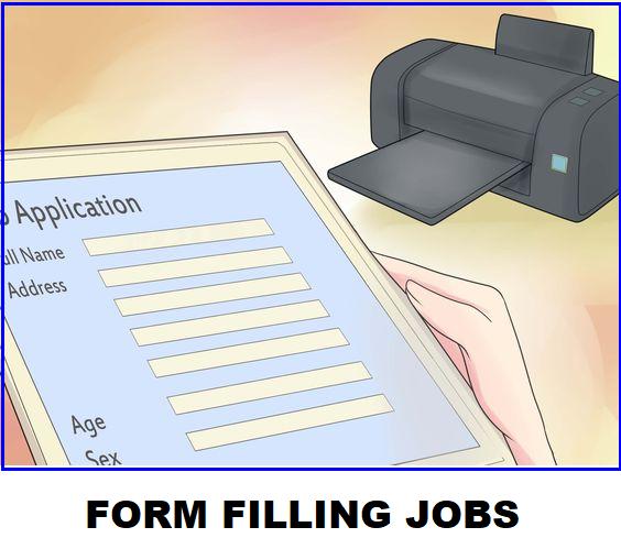 33fe68035a01ee9c9bd3bf078b0bdfcb Offline Form Filling Job Without Registration Fees on