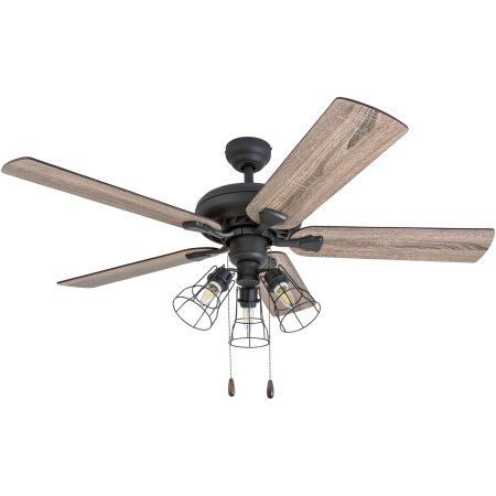 Home Ceiling Fan Accessories Ceiling Fan Cage Light