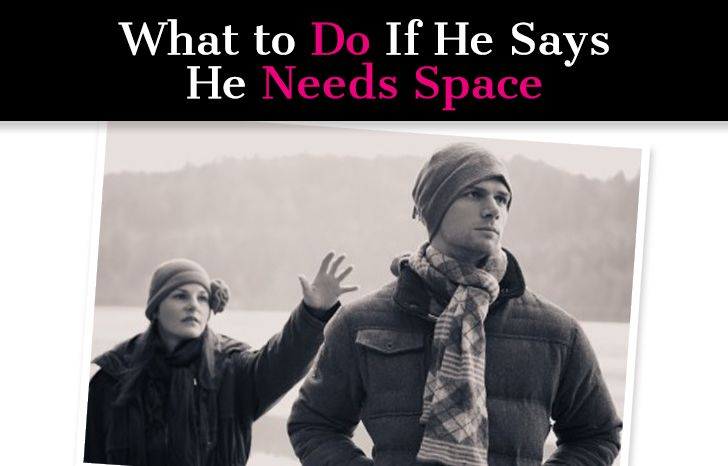 This guide to personal space will help you perfect your body language