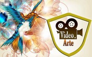 Nace con el ánimo de difundir y mostrar todas las formas artisticas. www.canalvideoarte.com