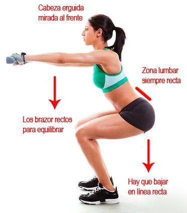 Que hacer ejercicio para bajar de peso