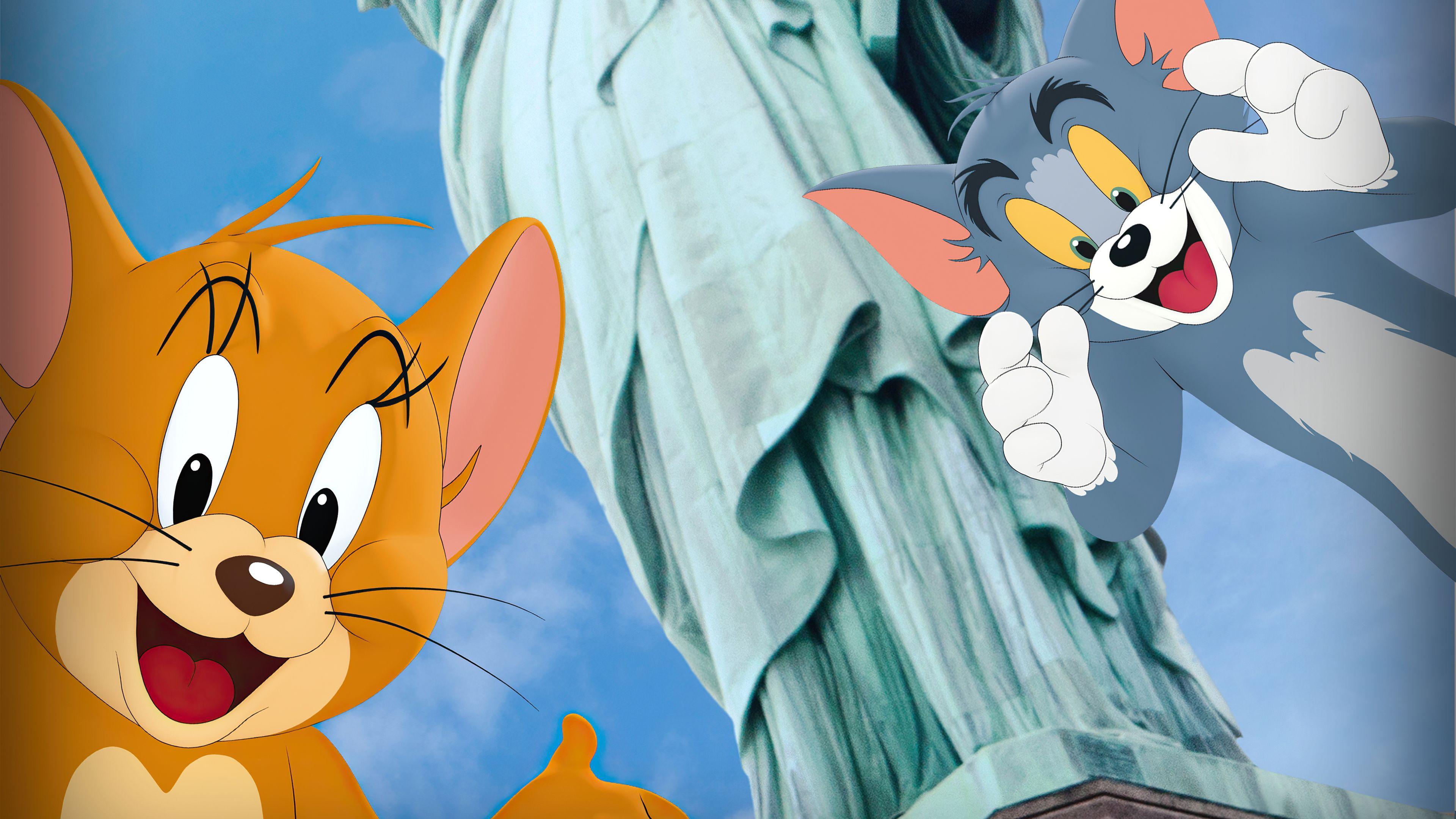 Guarda Tom Jerry Film Completo Italiano In 2021 Tom And Jerry Tom And Jerry Movies Film Pokemon
